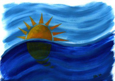 Sous le soleil